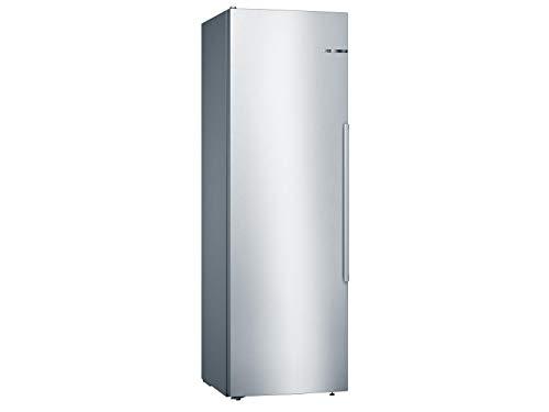 Bosch KSV36AIDP Serie 6 Freistehender Kühlschrank / D / 186 cm / 93 kWh/Jahr / Inox-antifingerprint / 346 L /...