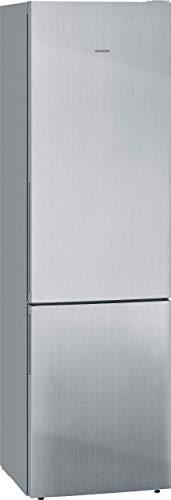 Siemens KG39EAICA iQ500 Freistehende Kühl-Gefrier-Kombination / C / 149 kWh/Jahr / 343 l / hyperFresh...