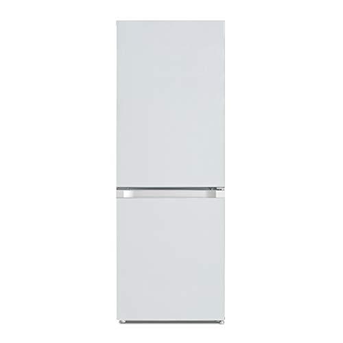 CHiQ CBM157L12 Freistehender Kühlschrank mit Gefrierfach 157L | Kühl-Gefrierkombination | Low-frost | 144 x...