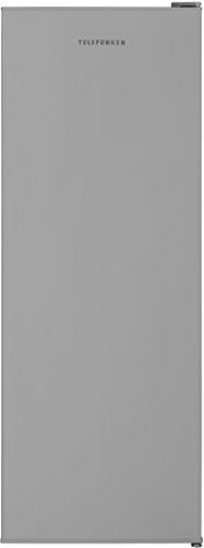 Telefunken KTFG1542FS2 Gefrierschrank / A++ / 145,5 cm / 186 kWh/Jahr / 182 Gefrierteil / Temperaturregelung /...