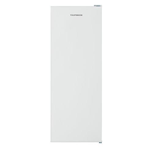 Telefunken KTFG15421FW2 Gefrierschrank/Tiefkühlschrank - Leise & effizient / 145,5 cm hoch - 188L...