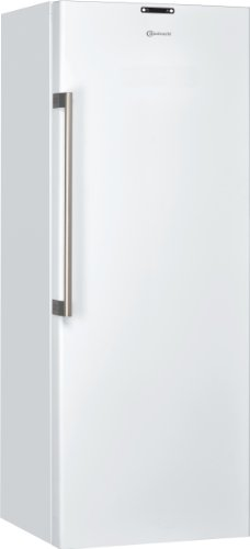 Bauknecht GKN 2173 A3+ Gefrierschrank Gefrieren: 310 L / No Frost / Supergefrierfunktion / EasyOpen Ventil /...