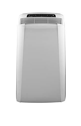 De'Longhi Pinguino PAC CN93 Eco mobiles Klimagerät mit Abluftschlauch, Klimaanlage für Räume bis 90 m³,...