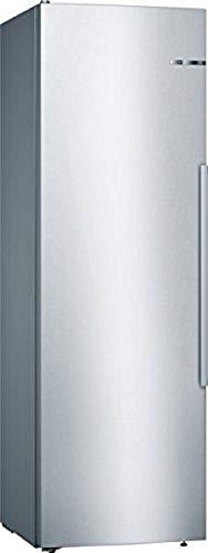 Bosch KSV36AI4P Serie 6 Freistehender Kühlschrank / A+++ / 186 cm / 75 kWh/Jahr / Antifingerprint / 346 l /...
