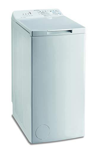 Privileg PWT L60300 DE/N Toplader Waschmaschine / 6 kg / 1000 UpM/Turn&Go/Rapid Wash/Extra...