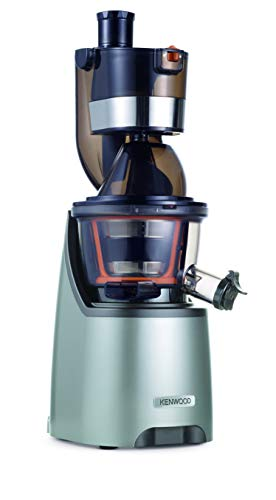 Kenwood Pure Juice Pro JMP800SIEntsafter (240 W, 1,5 l)