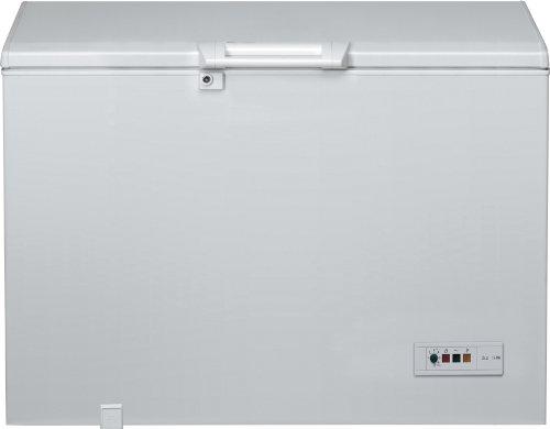 Bauknecht GT 400 A2+ Gefriertruhe / Gefrieren: 390 L / Supergefrieren / SpaceMax / ECO Energiesparen/...