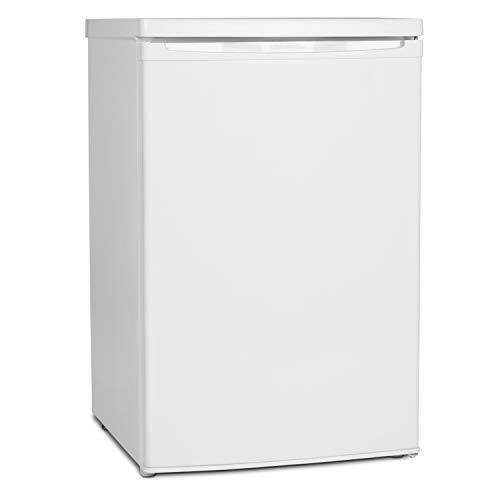 MEDION MD 37052 Kühlschrank mit Gefrierfach (118L Nutzinhalt, 103L Kühlteil, 15L Gefrierteil, wechselbarer...