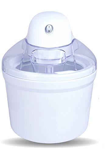 Perfect Mix Eismaschine Eiscreme Maschine 4in1( Speiseeismaschine Speiseeisbereiter, Sorbet Maschine, Frozen...