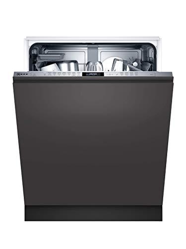 NEFF S157EAX36E N70 Geschirrspüler vollintegriert / 60 cm / Home Connect / TimeLight / Chef 70° / 8...