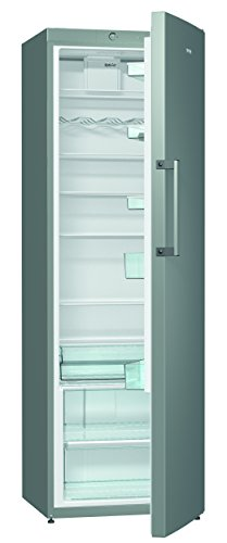 Gorenje R6192FX Kühlschrank / A++ / Höhe 185 cm / Kühlen: 368 L / Dynamic Cooling-Funktion / 7...