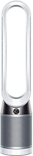 Dyson Pure Cool Turm-Luftreiniger (mit 2 HEPA-Filtern und 2 Aktivkohlefilter, inkl. Fernbedienung und...