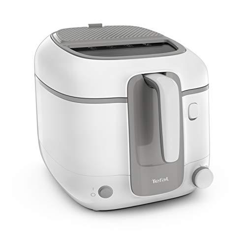 Tefal Fritteuse Super Uno Access FR3100 | Kapazität 2,2 L | Spülmaschinengeeignete Teile | Geruchsfilter |...