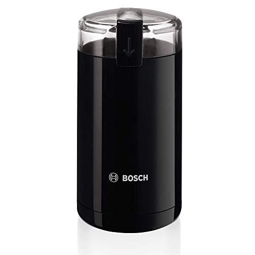 Bosch TSM6A013B Kaffeemühle, Schwarz