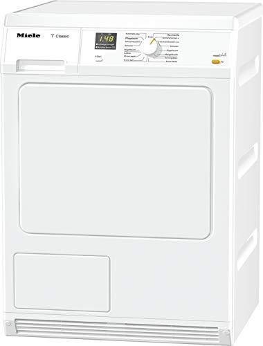 Miele TDA150C D LW Kondenstrockner / 7 kg / Punktgenaue Trocknung für alle Textilien Perfect Dry / Duftende...