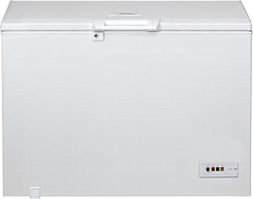 Bauknecht GT 219 A3+ Gefriertruhe / Gefrieren: 215 L /Supergefrieren/ SapceMax/ Innenbeleuchtung / ECO...