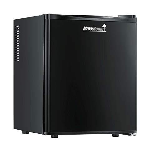 MaxxHome Mini-Kühlschrank, 38 Liter, 230 V, EEK B, Kühlbereich: 5-12 °C, Camping hotel