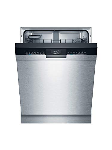 Siemens SN43ES15AE iQ300 Unterbau Geschirrspüler / C / 74 kWh / 13 MGD / Smart Home kompatibel via Home...