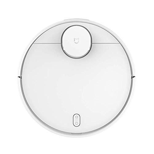 Xiaomi Mi Robot Vacuum Mop Pro Saugroboter mit Wischfunktion (Saugkraft 2100Pa, 110min Akkulaufzeit für...