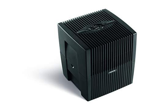 Venta COMFORTPlus COMFORT Plus LW25 Luftbefeuchter + Luftreiniger, 8 W, Brillant Schwarz, bis 45 qm