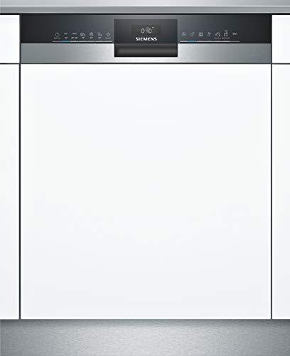 Siemens SN53HS41TE iQ300 Teilintegrierter Geschirrspüler / E / 92 kWh / 12 MGD / Smart Home kompatibel via...