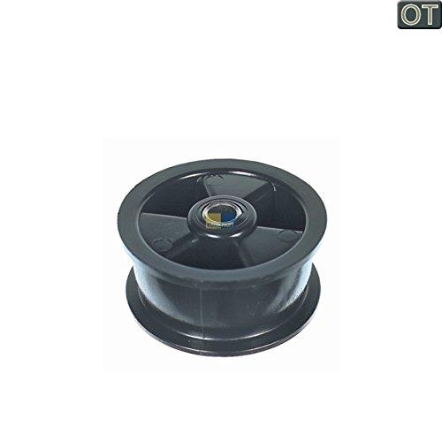 ORIGINAL Electrolux 125012503 1250125034 Rolle Riemenrolle Laufrolle Spannrolle Riemenspannrolle...