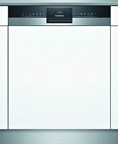 Siemens SN63EX15AE iQ300 Vollintegrierter Geschirrspüler/A+++ / 234 kWh/Jahr/2660L/Jahr / WLAN-fähig über...