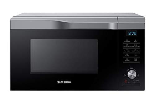 Samsung MW6000M MC2BM6035CS/EG Kombi-Mikrowelle mit Grill und Heißluft / 900 W / 28 L Garraum (Extra groß) /...