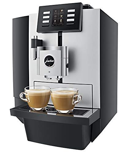 JURA Gastro X8 Platin Kaffeevollautomat