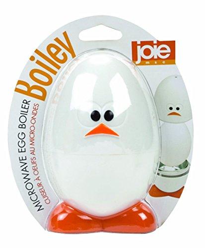 Joie Eggy Mikrowellen-Eierkocher Boiley