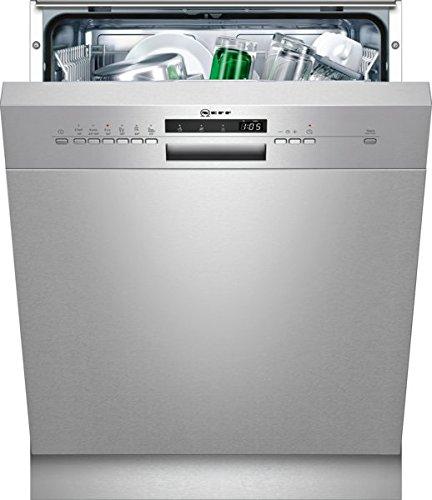 Neff GU3600A Geschirrspüler Unterbau / A+ / 12 Maßgedecke / 48 dB / 11,7 Liter / 290 KWh/Jahr
