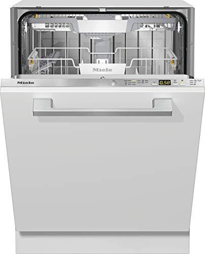 Miele G 5265 SCVi XXL vollintegrierter Geschirrspüler 85cm, 5 Programme, ab 6L, 3D MultiFlex Schublade,...