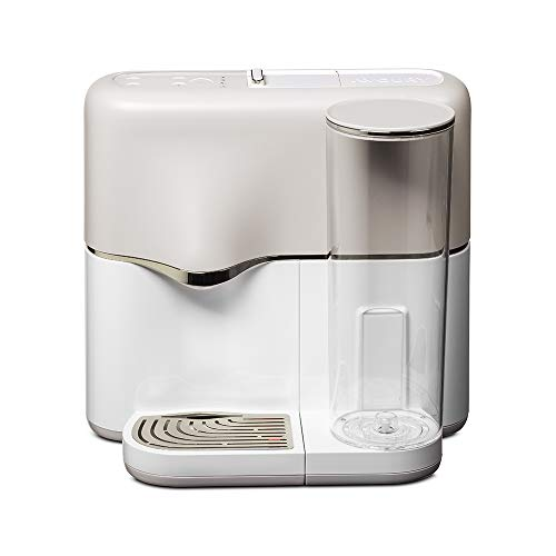 AVOURY One Teemaschine + Tee Discovery Set: Tee-Kapselmaschine, inklusive Wasserfilter und 8 Bio-Teesorten in...