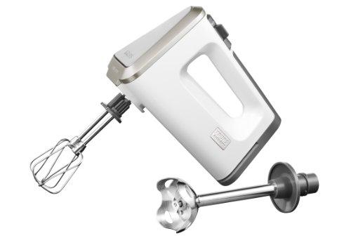 Krups GN 9031: Handmixer 9000 Deluxe, 500 Watt