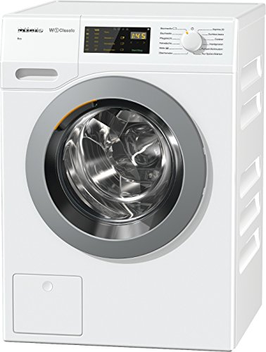 Miele WDB 005 WCS Waschmaschine / Frontlader / Schontrommel / 7 kg / Bedienung per Fingertipp / CapDosing /...