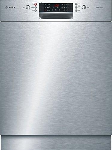 Bosch SMU46KS01E Serie 4 Unterbau-Geschirrspüler / A++ / 60 cm / Edelstahl / 262 kWh/Jahr / 13 MGD /...