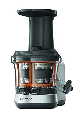 Kenwood Slow Juicer KAX720PL Zubehör für Kenwood Küchenmaschinen, elektrischer Entsafter mit 400ml...