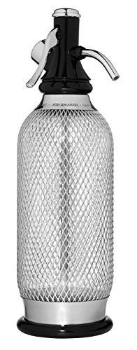 iSi 1060 Sodamaker Classic, 1,0 L, Wassersprudler für Sprudelwasser, Sprudler mit PEN-Flasche mit...