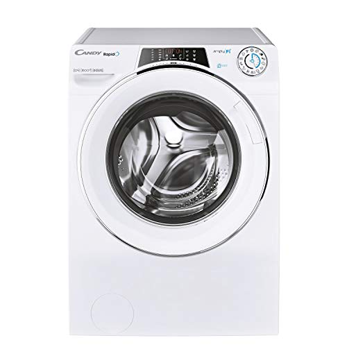 Candy RO16106DWMCE/1-S Waschmaschine / 10 kg / 1600 U/Min