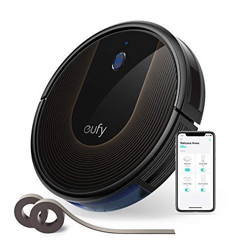 eufy by Anker Saugroboter RoboVac 30C, WLAN Staubsauger Roboter mit BoostIQ, Hohe Reinigungsleistung mit...