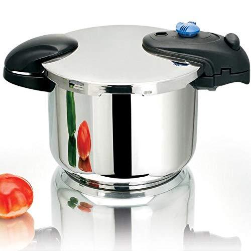 Kitchen Move ASO24-8 Illico cocotte minute, 8 liters
