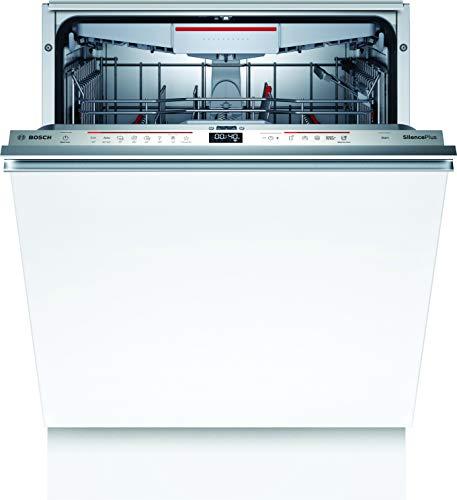 Bosch SMD6ECX57E Serie 6 Geschirrspüler Vollintegriert / D / 60 cm / 85 kWh/100 Zyklen / 14 MGD /...