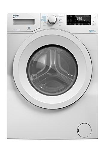 Beko WDW 85140 Waschtrockner/1088 kWh/8 kg Waschen/5 kg...