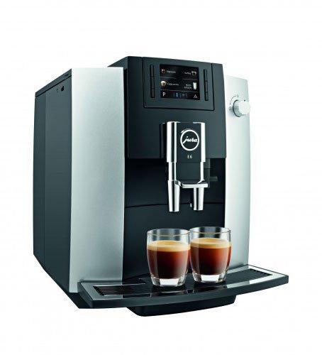 Jura E6 Platine Aroma G3 Kaffeevollautomat