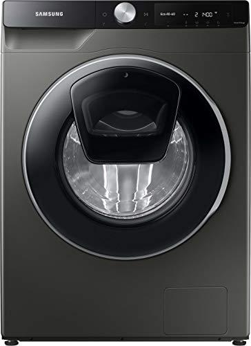 Samsung WW80T654ALX/S2 Waschmaschine 8 kg , 1400 U/min , SchaumAktiv , AddWash , WiFi SmartControl