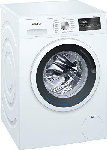 Siemens iQ300 WM14N121 Waschmaschine / 7,00 kg / A+++ / 157 kWh / 1.400 U/min / Schnellwaschprogramm /...