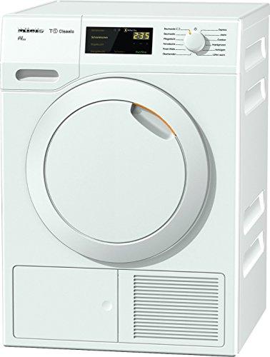 Miele TDB 110 WP Active Wärmepumpentrockner mit geringem Energieverbrauch & Trocknungszeit/Energieklasse A++,...