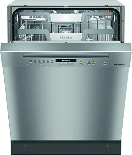 Miele G 7100 SCU Unterbaugeschirrspüler mit 3D-MultiFlex-Schublade / A+++ / 213 kWh / QuickPowerWash /...