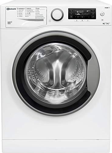 Bauknecht WATK Pure 96G4 DE Waschtrockner / EEK A / 9kg Waschen / 6kg Trocknen / 1400 UpM / Nachlegefunktion /...