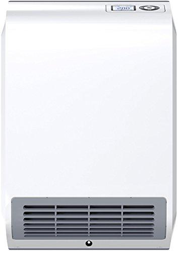 STIEBEL ELTRON elektronisch geregelter Schnellheizer CK 20 Trend, 2 kW, LC-Display, Wochentimer,...